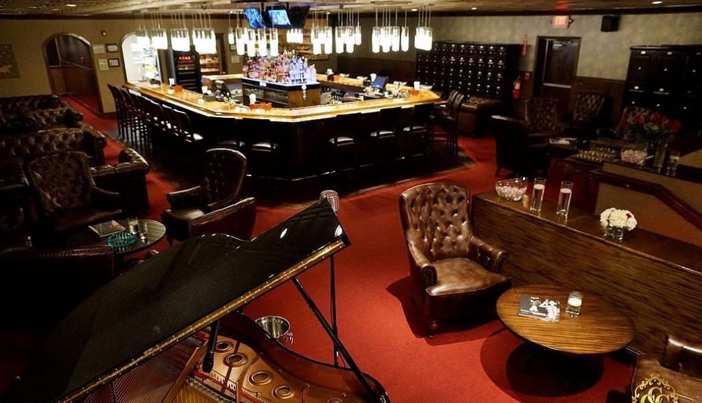 Лекции - беседы Великого Мастера О.В.Л.Р. в сигарных клубах России