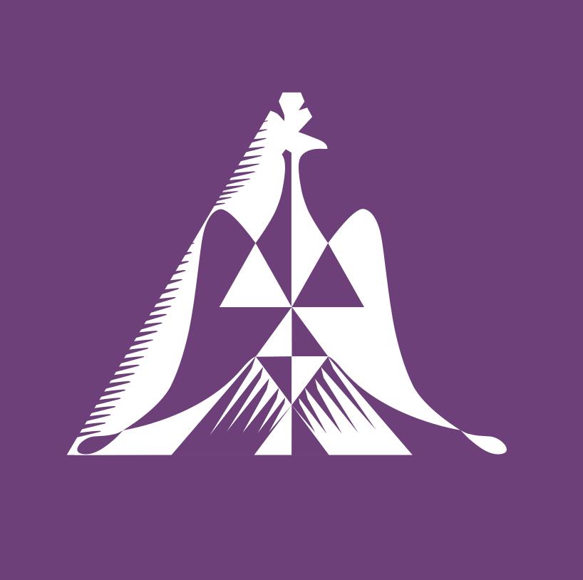Эмблема Достопочтенной Ложи Гамаюн №7 Объединённая Великая Ложа России
